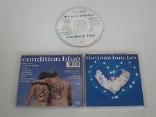 THE JAZZ BUTCHER/CONDITION BLUE(CREATION INT 848.912) CD ALBUM