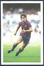 A QUESTION OF SPORT-1986-BARCELONA & WALES-MANCHESTER UNITED-MARK HUGHES
