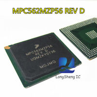 1pcs FREESCAL MPC562MZP56 BGA MPC562 NOFLASH CODECOMP IC new