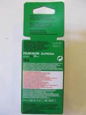 FUJIFILM 100 36XP 3 ROLLS SHIELD EXPIRED 05 2008