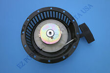Recoil Starter Assembly for China 296CC 178F 178FE 306CC 178FA 178FAE Engine