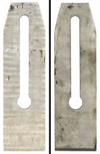 Stanley Sweetheart 5 1/2, 605 1/2 Early Cutting Iron - 2 1/4 Inch - mjdtoolparts