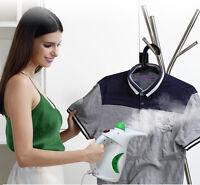 Portable Handheld Garment Fabric Clothes Steamer Iron Steam Cleaner Sanitiser
