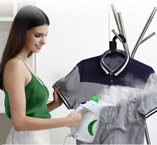 Portable Handheld Garment Fabric Clothes Steamer Iron Steam Cleaner Sanitiser