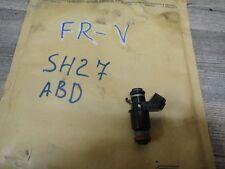 Honda FR-V 1x Einspritzdüse SH27ABD