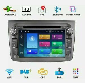 Autoradio Stereo Android ALFA Mito WI-FI Bluetooth DSP Schermo HD