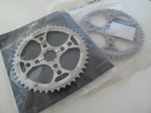 SHIMANO XTR M952 46T Chain Ring Chainring Rare 9 spd  Rare Vintage New Cycling