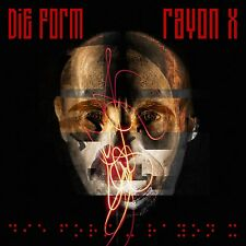 DIE FORM Rayon X CD 2014