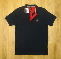 NEU Herren Poloshirt Paul & Shark Gr.XL