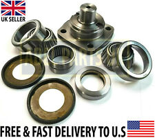 More details for jcb parts-steering knuckle trunnion bearing & seal kit for jcb 3cx,4cx 458/20061