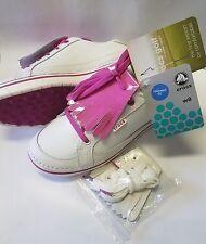 golf shoes women - SIZE 7W