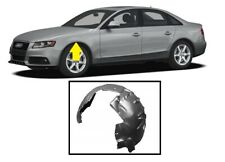AUDI A4/S4 B8 2007-2012 FRONT WING ARCH MUD COVER SPLASH GUARD LEFT NS PASSENGER