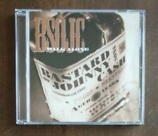used BASTARD SONS OF JOHNNY CASH Walk Alone 2001 CD