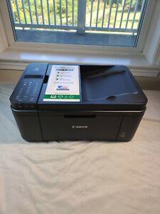 Please read description Canon Pixma MX492 Wireless All-In-One Printer