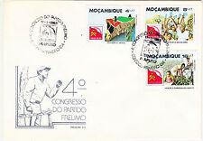 Briefmarken als Ganzsache Afrika