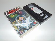 Tokyo Babylon Part 2 - Anime (Manga Video) VHS Video