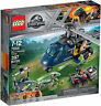 LEGO Jurassic World 75928 - Inseguimento Sull'elicottero Di Blue NUOVO