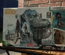 Star Wars Solo: ASWS Force Link Vandor 1 Playset NISB