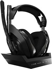 ASTRO A50 Wireless Gaming-Headset Gen4 OHNE BASESTATION