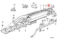Genuine BMW E31 E32 Coupe Sedan Intake Manifold System Cover OEM 11611718524