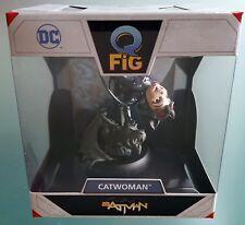 Catwoman Rebirth Batman Figure 12 cm Quantum Mechanix
