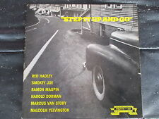 VARIOUS STEP IT UP AND GO REDITA 130 ROCKABILLY HARMONICA FRANK