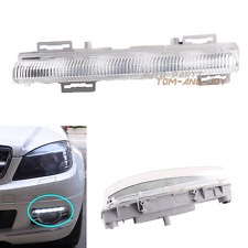 Left Side Running Fog Light Lamp For Mercedes-Benz W204 W212 C200 C250 C280 C350