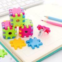 Electric Pencil Sharpener Auto Durable Portable School Office Classroom Set Best
