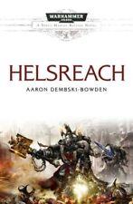 Helsreach (Space Marine Battles) by Dembski-Bowden, Aaron