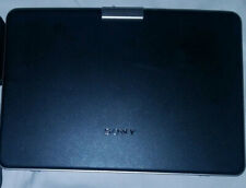 """Sony Dvp-Fx810 8"""" Swivel/Flip Lcd Portable Dvd Player Only.No Battery or Charger"""