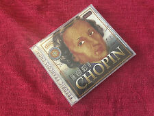 Chopin - The Very Best Of - CD Classical Album