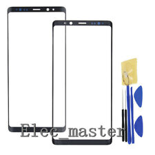 Front Screen Outer Glass Lens Replacement  For Samsung Galaxy Note 8 N950 + Tool