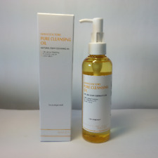 Manyo Factory Pure Cleansing Oil (200ml) 100% Natural Deep Facial Cleanser