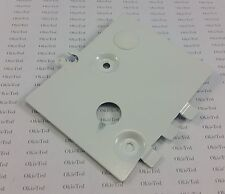 WR02X9253 WR2X9254 GE Kenmore Refrigerator Defrost Timer Plate w/Plug; B4-5a1