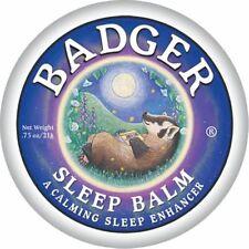 BADGER BALM   Sleep Balm - Mini   1 x 21g