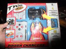 Tyco R/C Power Changers