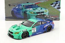 BMW M6 GT3 #3 Team Falken Winner 4. Rennen VLN Nürburgring 2017 1:18 Minichamps