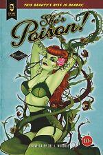 Batman - Poison Ivy (She's Poison) - Maxi Poster 61cm x 91.5cm PP33624 - 370