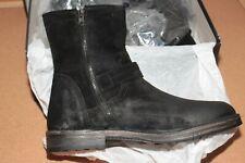 Barneys New York Vivel Nero 12M Boots