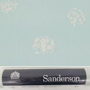 Sanderson Wallpaper Collection: Options 9 (2005) Design: Summer Breeze DOPTSG103