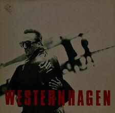 """Marius Müller WESTERNHAGEN - Westernhagen 12 """" LP (T748)"""