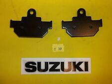 27-309 Suzuki Front Brake Pad RM125 250 TU250 Marauder 250 Savage 650 106
