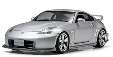Tamiya 24304 1/24 Scale Model Sport Car Kit Nissan Fairlady Z Z33 Nismo 350Z