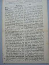 1883 4 Überschwemmungen Assos Ausgrabungen Teil 2 ...1,5 Seiten