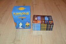 COFFRET 6 dvd L'INTEGRALE 42 EPISODES ALBATOR 78 le corsaire de l'espace - BE