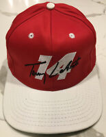 Vintage Terry Labonte Snapback Hat NASCAR Cap By Wilson Marketing 1993