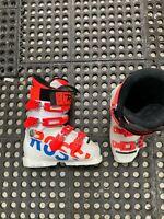 Rossignol HERO World Cup 70-flex Ski Boots 2018/19- 23.5/276 - worn 5 times