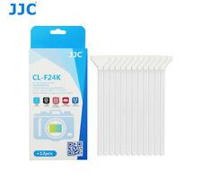 JJC Reinigungsset Vollformat-Sensor Reinigungsstäbe CL-F24K