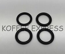Crathco juice machine parts Valve O-Ring (4 o'rings) 1012 - 033 black