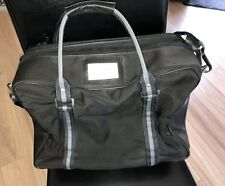 Sturdy Soft-Sided Travel/Carry-on/Weekender Bag w/Handles and Shoulder Strap